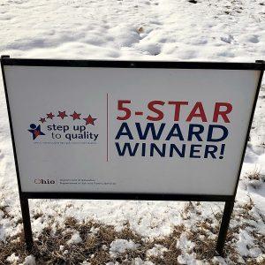 about, 5 star award winner, PLC