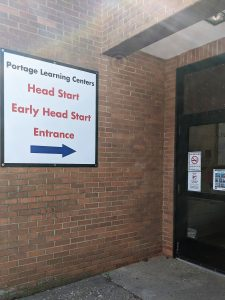 Kent Learning Center, Portage Learning Center locations